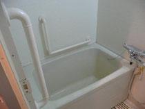 札幌浴室てすり
