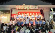 豊岡町民祭2009