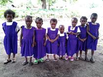 Makuzi Pre-School
