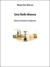 Una Rolls Bianca