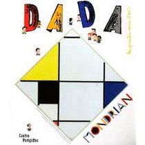 Dada Numéro sur Mondrian