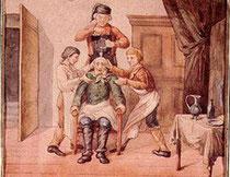 histoire de la trépanation