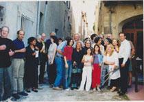 ILes dix ans du Musée de Lagrasse