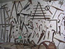 un mur du musée 2