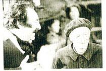 Petit Pierre avec Alain Bourbonnais