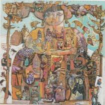 Oeuvre de Christophe Ronel, invité d'honneur 2013