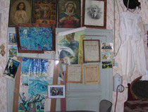Un mur du musée 1