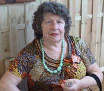 Jeanine Smolec-Rivais, invitée du festival