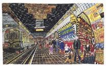 """Station de métro"""""""