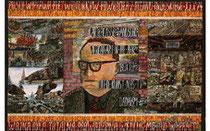 """Van Genk """"Autoportrait"""""""