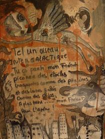 Fresque (Détail)