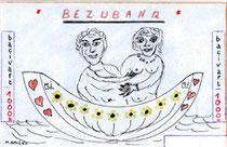 Un exemple de Bézubanq