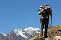 Tamang Heritage Trail Népal