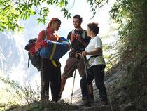 Tour du Manaslu - Népal