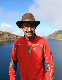Pasang PERRAUD TAMANG - Directrice de Nepatrek - agence de treks et voyages au Népal