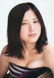 吉高由里子(よしたかゆりこ)セクシー