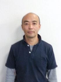 瀧本修プロトレーナー