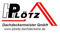 Logo  Dachdeckermeister Plötz
