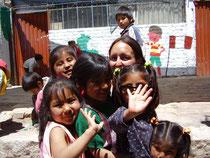 Elohiem school in Arequipa