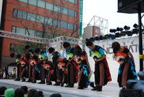 北九州市長杯ストリートダンスバトル2011決勝大会