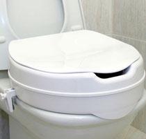 Ba o e higiene personal ajudes tecniques for Elevador taza wc