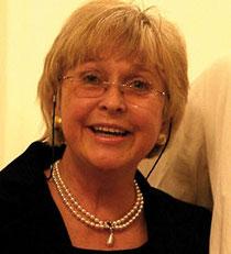 Prof. Elisabeth Bengtson-Opitz