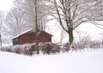 Cabane des chasseurs