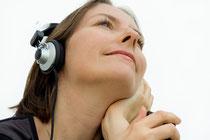 Ecoutez de la musique... Et détendez-vous