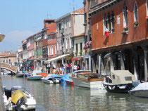 l'ile de Murano