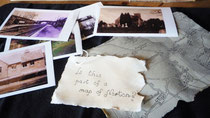 Young heritage detectives discover how their parish has changed