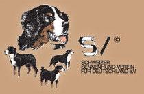 Wir sind Mitglied im SSV