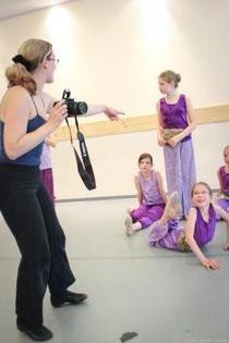Ballett- und Musicalschule Studio 1a