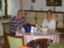 Gäste aus Holland