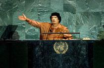 UN Photo/ Marco Castro 2009年9月 国連総会
