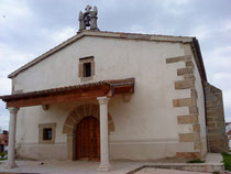 Ermita de Sª Bartolomé
