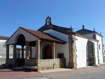 """Ermita """"El Cristo"""""""