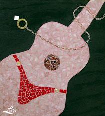 """""""Musical Promise"""" by Leebe        Ejemplo de un diseño genérico mezclado con un poco de creatividad."""