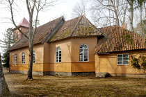 Kirche zu Kruthen
