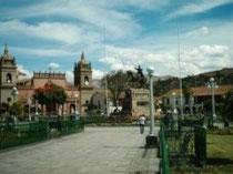 Plaza de Ayacucho