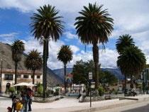 Plaza de Apurimac