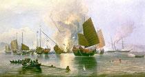 アヘン戦争画像