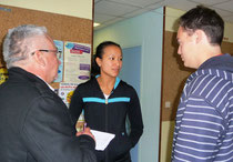 Anne KEOTHAVONG en interview
