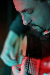 Ariel Elijovich - Guitarra Clásica - Página web de ariel