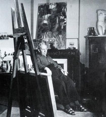 Raoul Ernest Joseph Dufy