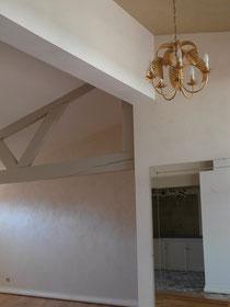 loft toulouse 2014 herve cluson d corateur architecte decoration createur chaux fresque staff. Black Bedroom Furniture Sets. Home Design Ideas