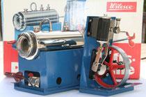 Dampfmaschinen / steam engines - Stefans-OldSmoky