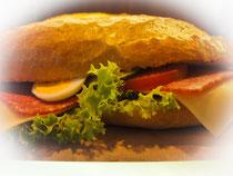 Bäckerei Weißbach Spezialitäten - Foto: © Devant Design