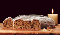 Bäckerei Weißbach Butterstollen Premium