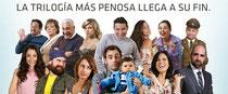 Que Pena tu Familia