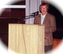 Prof. Dr. Dietmar Hüser